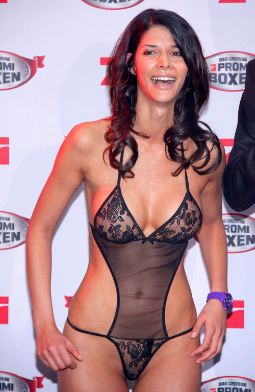 Micaela Schafer Naked Nude Photos 74