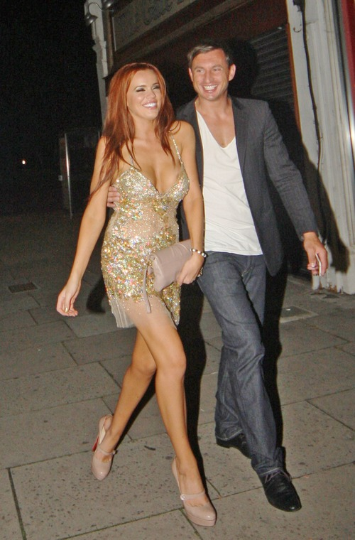 Maria Fowler NIPSLIP on a night out in Essex (6)