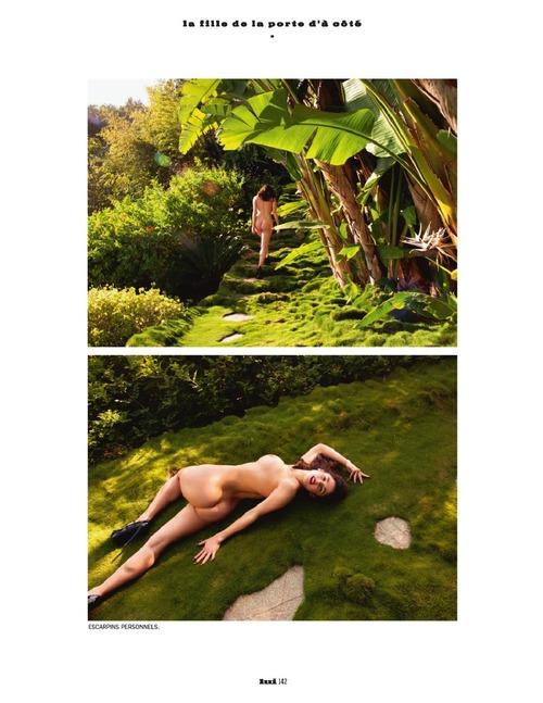Lui  #18  2015 Hedy la Fleurt (4)