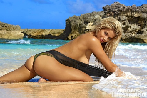 Hailey Clauson - James Macari PS (2)