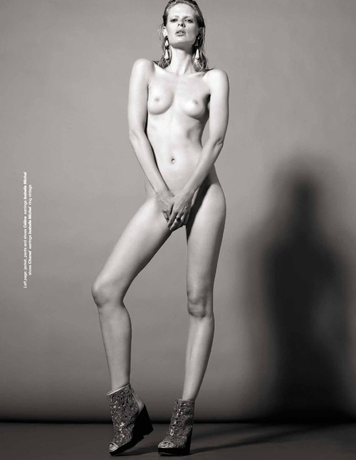 Julia Stegner Zoo Magazine Summer 2011 (3)