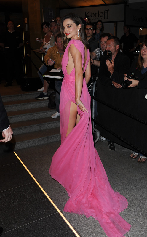 Miranda Kerr 40b