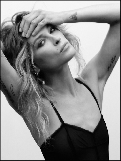 Erin Wasson - Zink Magazine Summer 2012 (2)