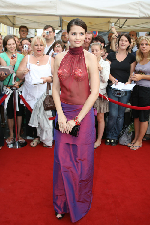 See thru Red Carpet 2010 (5)