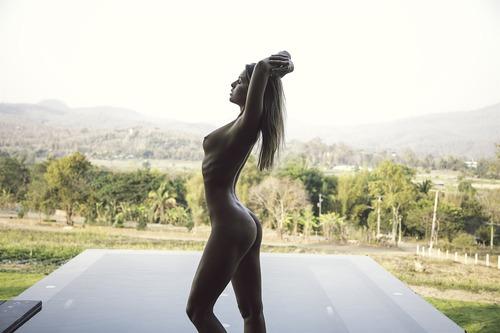 Marisa Papen nude in Ales Bravnicar PS (5)