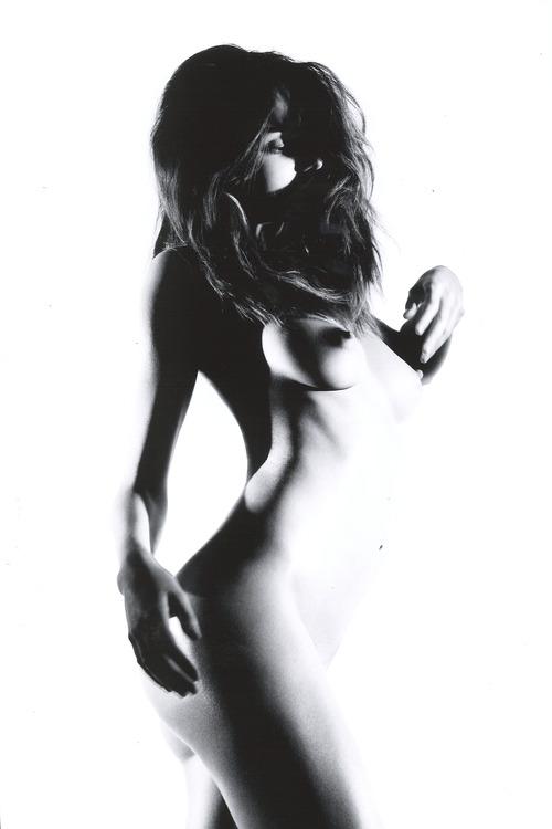 Miranda Kerr - Nude in Industrie Magazine (3)