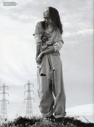 Miranda Kerr I-D Magazine Summer 2010 3