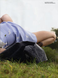 Miranda Kerr I-D Magazine Summer 2010 8