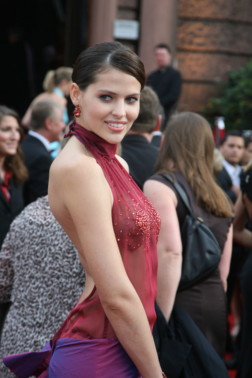 See thru Red Carpet 2010 (3)