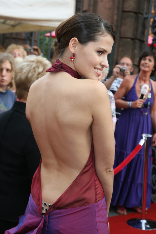 See thru Red Carpet 2010 (1)