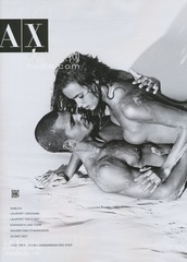 Irina Sheik ax1