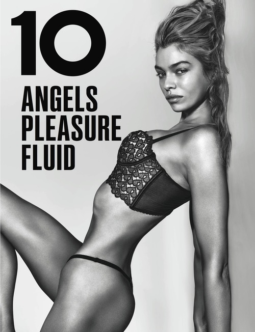 15_Stella-Maxwell_10-Magazine-58-by-Richard-Burbridge