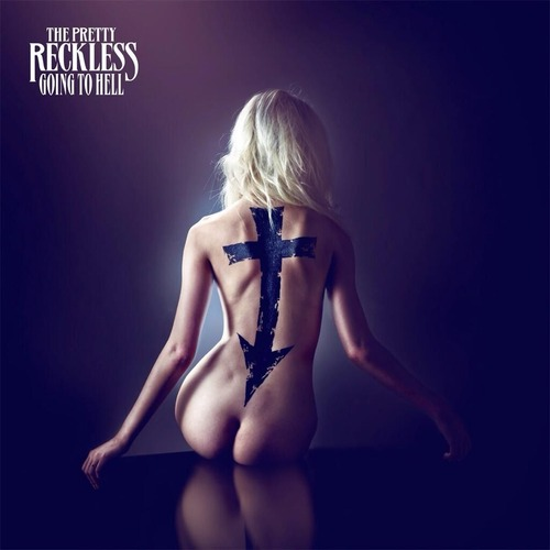 Taylor Momsen - bare-assed naked on