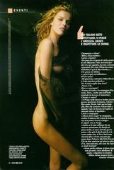 Eva Herzigova - Nude GQ 2002 v12