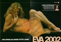 Eva Herzigova - Nude GQ 2002 v10