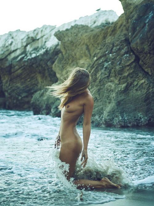 Marisa Papen - Nude photoshoot by Stefan Rappo (6)