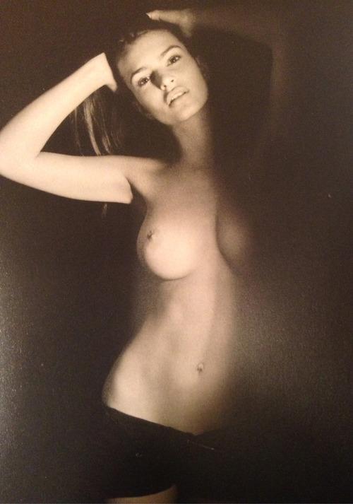 Emily Ratajkowski - John Urbano photoshoot (2012)