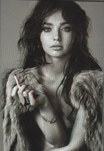 Miranda Kerr Topless and Bare Ass for Vogue Italia 12