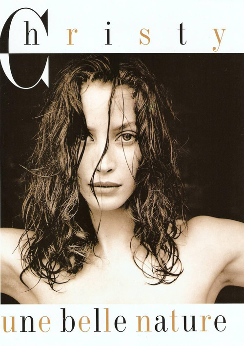 Christy Turlington nude PS (1)