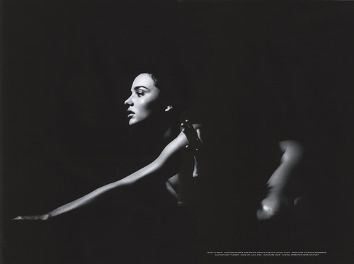 Miranda Kerr - Nude in Industrie Magazine (6)