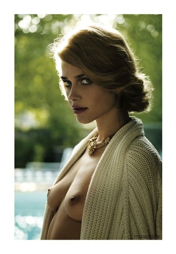 Ana Beatriz Barros Nude in Hercules 08