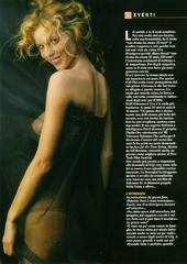 Eva Herzigova - Nude GQ 2002 v11
