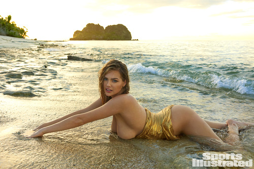 Kate Upton - Sports Illustrated Swimsuit Issue 2017