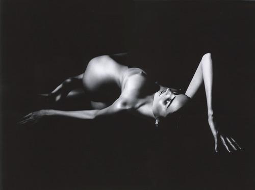 Miranda Kerr - Nude in Industrie Magazine (5)