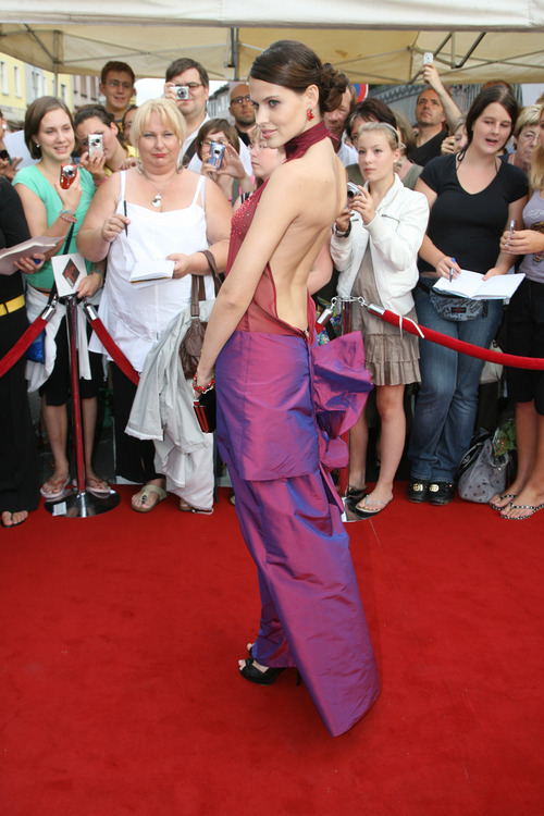 See thru Red Carpet 2010 (2)