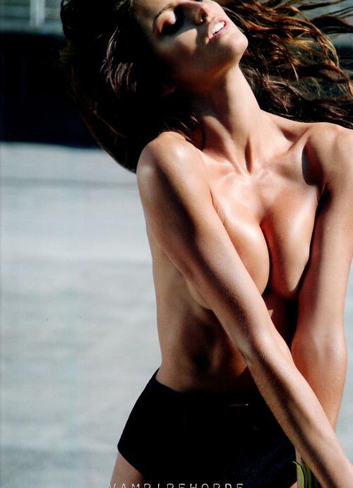 Izabel Goulart Muse Magazine Spring 2012 (6)
