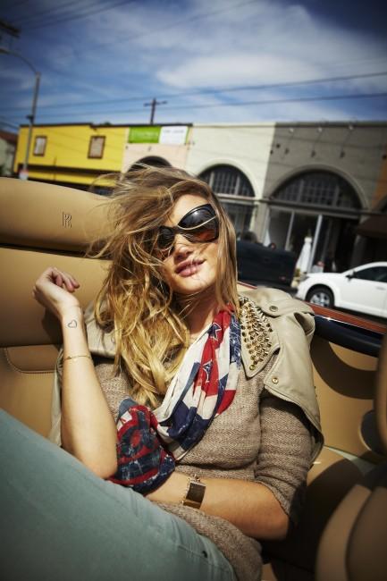 Rosie Huntington-Whiteley GQ Outtakes (13)