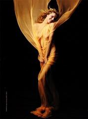 Eva Herzigova - Nude GQ 2002 v08