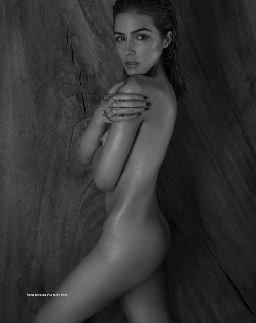 Olivia Culpo Treats Magazine001