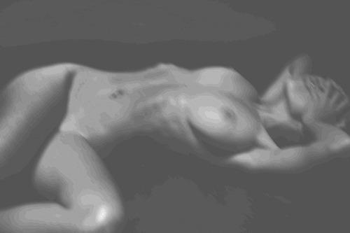 Emily Ratajkowski Nude Photoshoot By Randall Slavin 2016