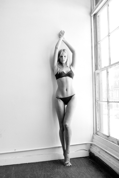 Marloes Horst Terry Richardson Photoshoot 2011 (1)