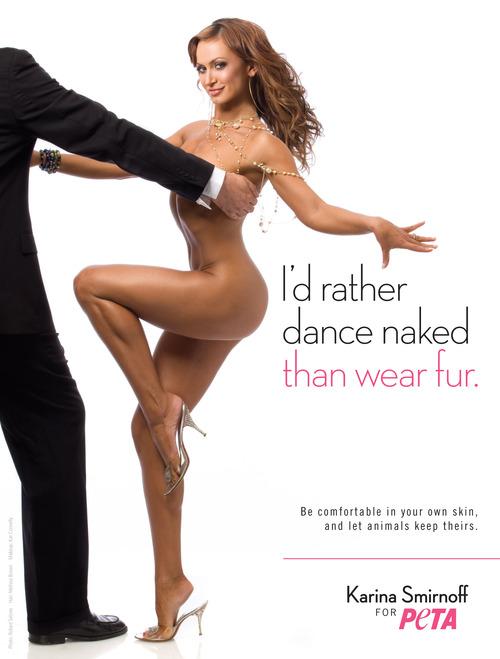 Sexy Women Dancing Nude 70