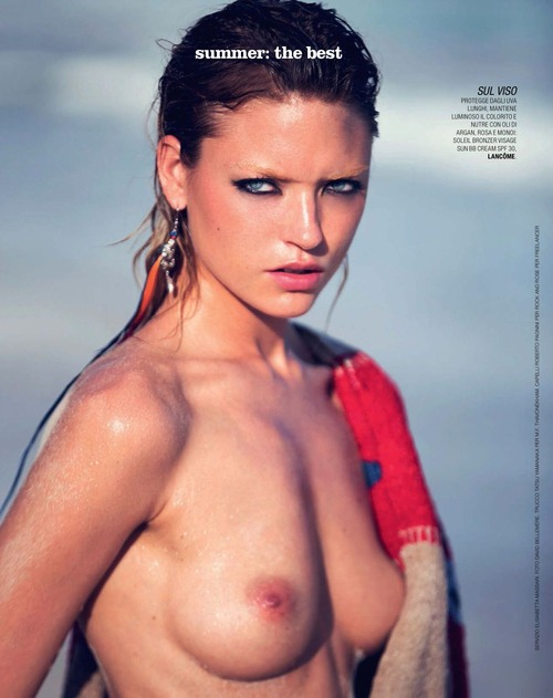 xnews2 Martha Hunt - Marie Claire 03