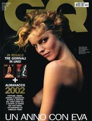 Eva Herzigova - Nude GQ 2002 v01