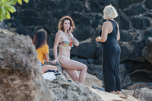 Ireland Baldwin (9)