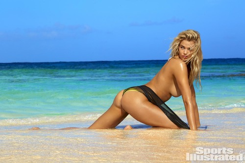 Hailey Clauson - James Macari PS (1)