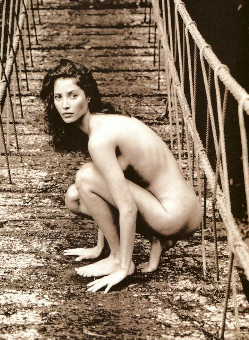 Christy Turlington nude PS (4)