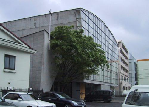 Tokyo Church of Christ