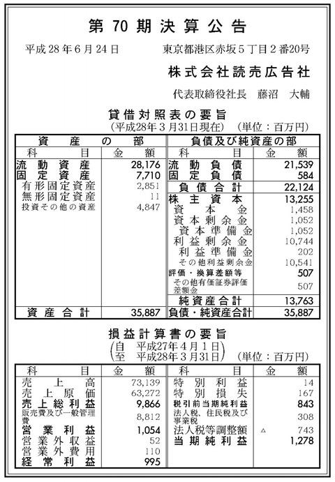 読売広告社
