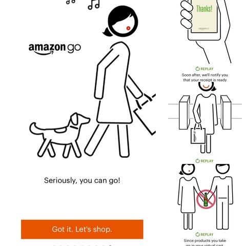 AmazonGo_ブログ レポート3