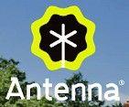antennaロゴ