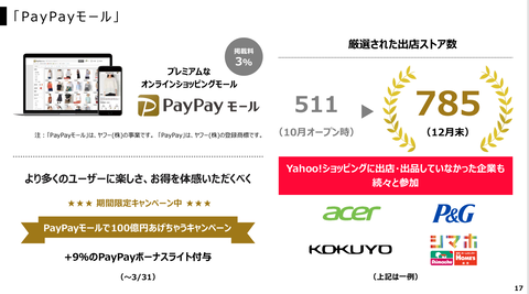 PayPay決済回数2020_3