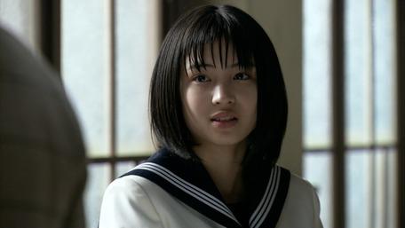 幽かな彼女 第3話-56