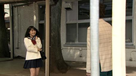幽かな彼女 第3話-53