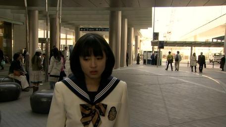 幽かな彼女 第3話-61