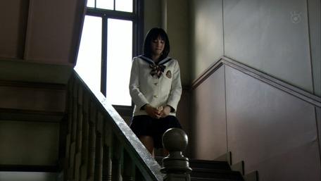 幽かな彼女 第3話-57